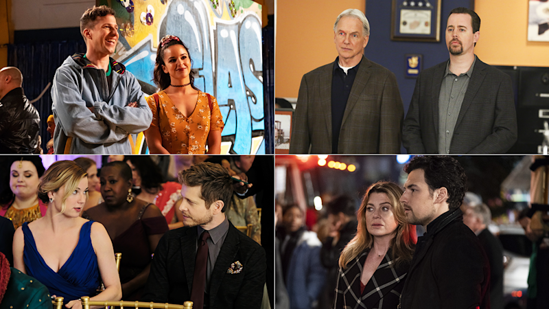 2019 TV Cheat Sheet: Which Shows Are Canceled or Renewed? See the List!