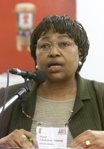 Former health minister Manto Tshabalala-Msimang became the symbol of the disastrous mismanagement of South Africa's HIV pandemic. She was dubbed 'Dr. Beetroot' for insisting the vegetable was a remedy for AIDS