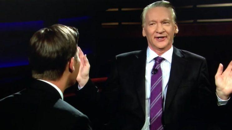 Bill Maher (Photo: HBO)