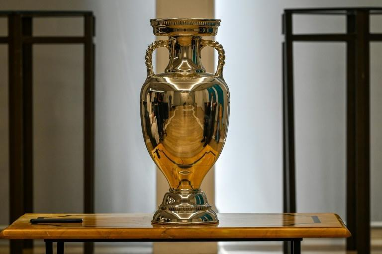England have never lifted the European Championship trophy, while Italy have not won the title since 1968