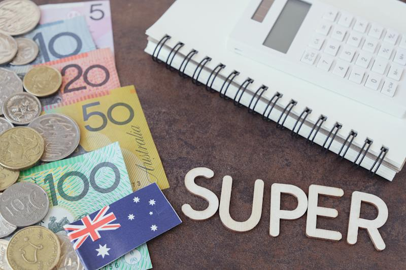 How did your super stack up? Image: Getty