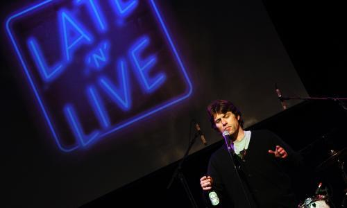 Greatest Ever Late 'n' Live review – a welcome hit of  Edinburgh standup