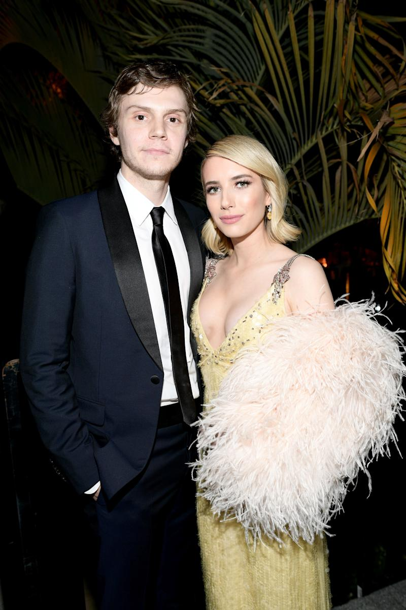 Emma Roberts and Evan Peters Have Reportedly Called Off Their Engagement