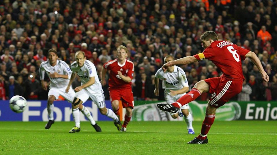 Liverpool v Real Madrid - UEFA Champions League | Laurence Griffiths/Getty Images