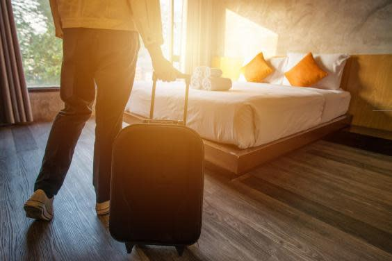 Tourist accommodation will have to be Covid-compliant (iStock)