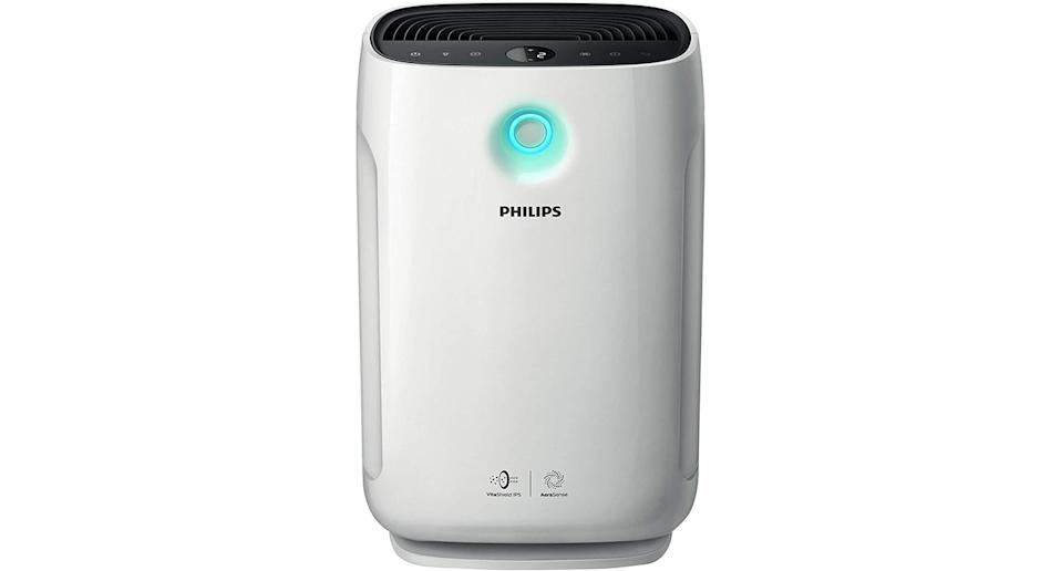 Philips Series 2000i Connected air purifier