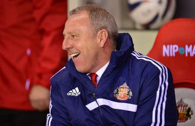 Coach Kevin Ball worked with Jordan Henderson and Jordan Pickford during their time with Sunderland's Academy