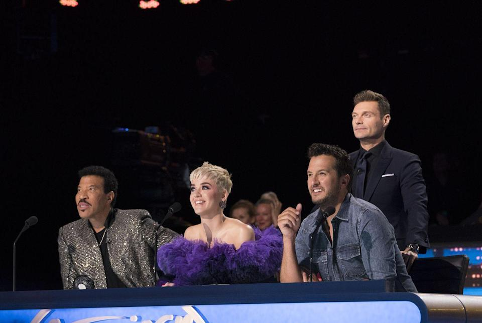 "<p>This rule wasn't in place until <a href=""https://www.hollywoodreporter.com/thr-esq/american-idol-contestant-corey-clark-416323"" rel=""nofollow noopener"" target=""_blank"" data-ylk=""slk:rumors of a relationship"" class=""link rapid-noclick-resp"">rumors of a relationship</a> between judge, Paula Abdul, and former contestant, Corey Clark, emerged. The rumor launched a formal investigation by the network and a rule was instated that a contestant can be disqualified and a judge can be fired for breaking said rule.</p>"