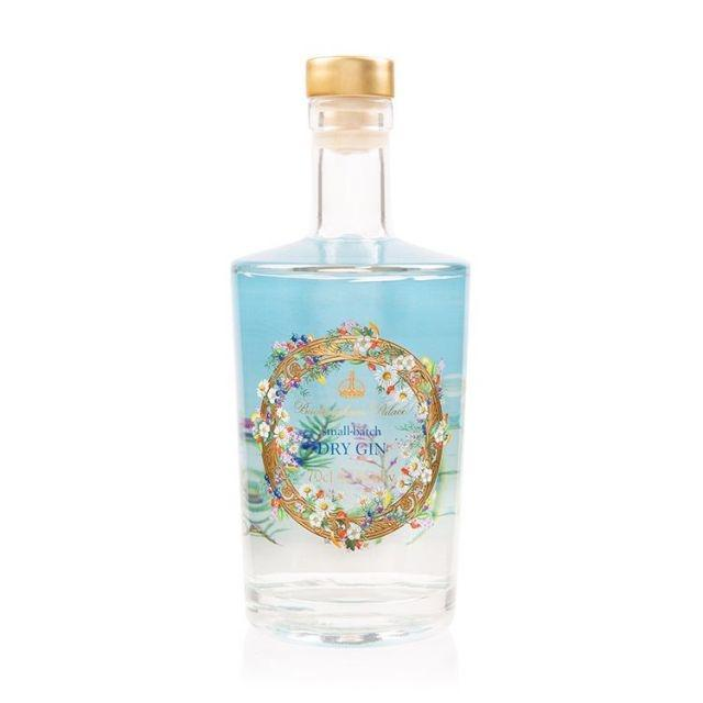 Gin from the court of Elizabeth II on sale online!