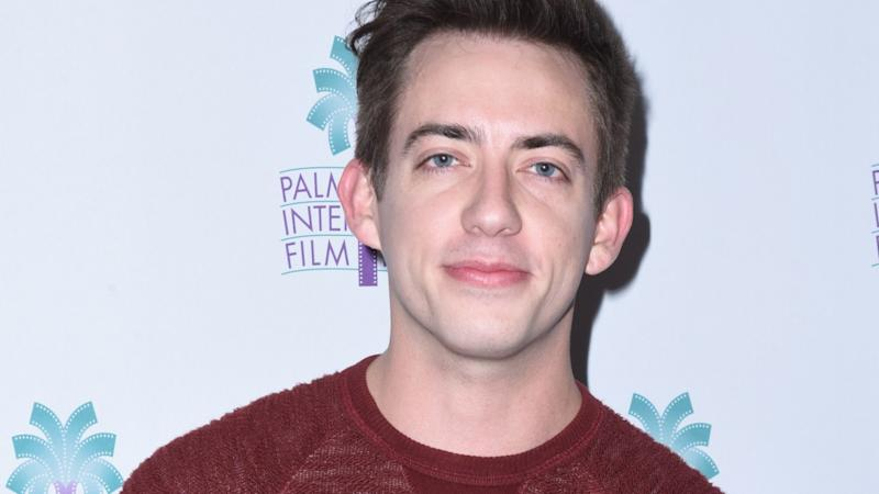 Ariana Grande's New Song Inspires 'Glee' Star Kevin McHale to Come Out Publicly