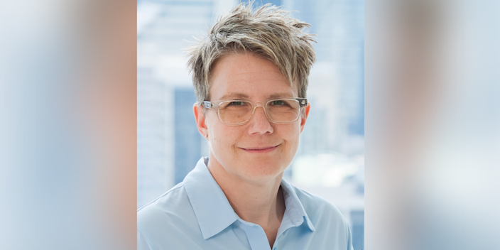 50) Gabrielle Novacek, Managing Director and Partner, Boston Consulting Group. Photo: Boston Consulting Group