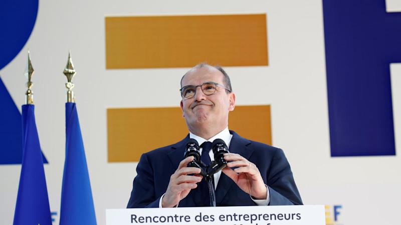 As Covid-19 infections mount, French PM urges public 'responsibility' in virus battle