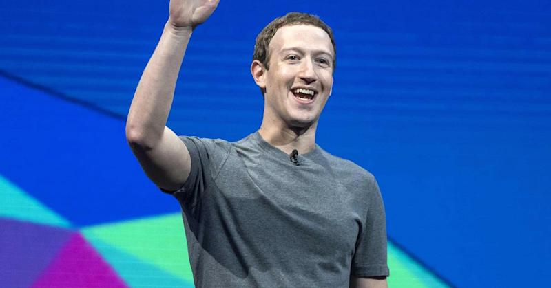 Facebook hits new all-time high as Wall Street gushes over social juggernaut's ad pricing power