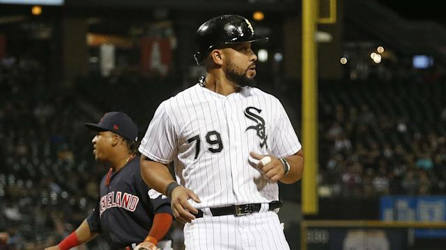 Jose Abreu wants to inspire the Chicago White Sox to MLB glory after signing a bumper new deal.