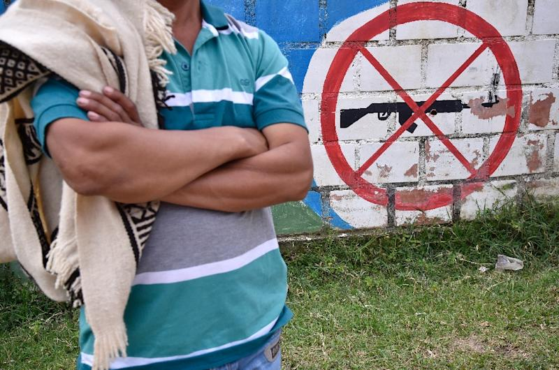 Under the new peace deal, the FARC will begin moving its estimated 7,000 fighters from their jungle and mountain hideouts into disarmament camps set up by the United Nations