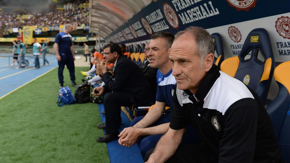 Francesco Guidolin | Dino Panato/Getty Images