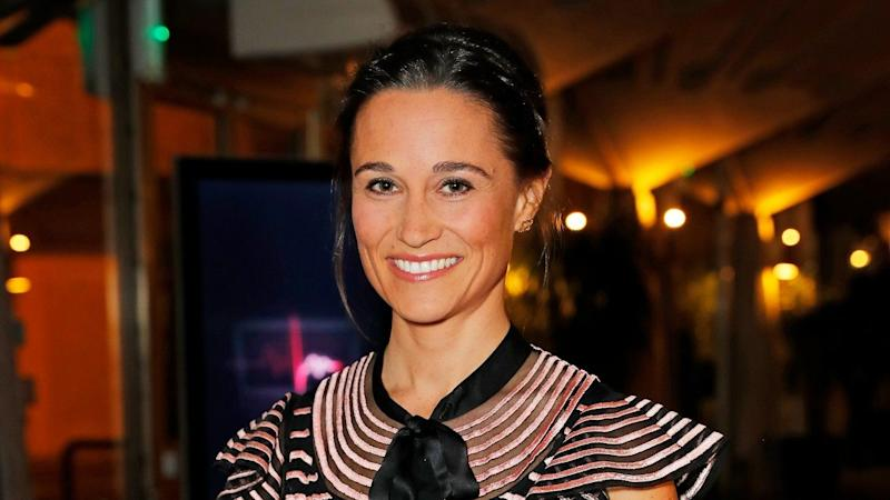 Pippa Middleton Opens Up About Son Arthur for the First Time, 6 Months After Giving Birth
