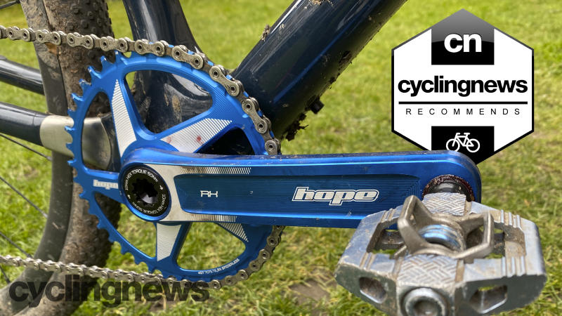 Hope RX Chainset