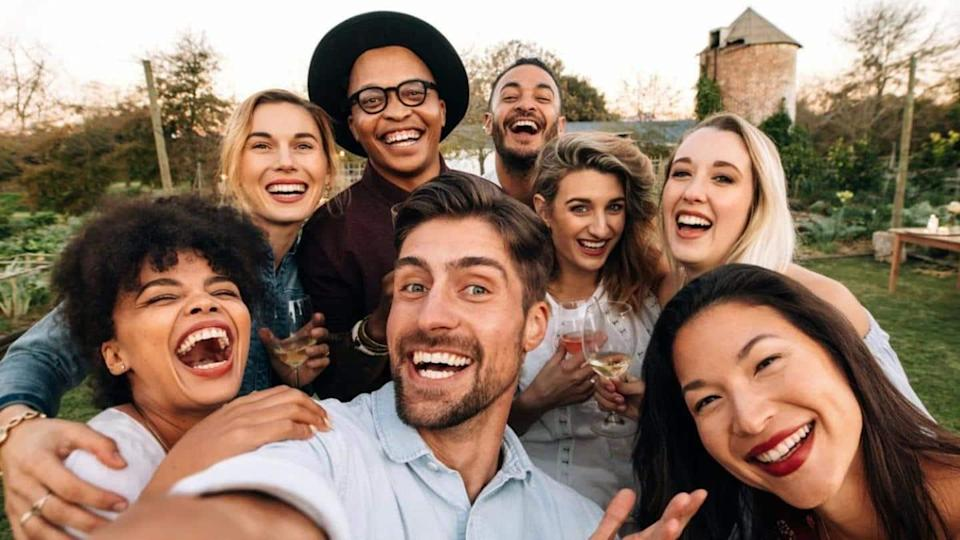 A few tips to help you take better selfies