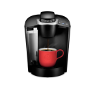 """<p><strong>Keurig</strong></p><p><strong>$79.00</strong></p><p><a href=""""https://www.amazon.com/Keurig-K55-K-Classic-Coffee-Programmable/dp/B018UQ5AMS/?tag=syn-yahoo-20&ascsubtag=%5Bartid%7C10055.g.2083%5Bsrc%7Cyahoo-us"""" rel=""""nofollow noopener"""" target=""""_blank"""" data-ylk=""""slk:Shop Now"""" class=""""link rapid-noclick-resp"""">Shop Now</a></p><p>When we tested <a href=""""https://www.goodhousekeeping.com/appliances/coffee-maker-reviews/g350/best-single-serve-coffee-maker/"""" rel=""""nofollow noopener"""" target=""""_blank"""" data-ylk=""""slk:single-serve coffee makers"""" class=""""link rapid-noclick-resp"""">single-serve coffee makers</a>, this pick was the top-performer. Not only did it<strong> brew the best tasting coffee in under one and a half minutes, but the control panel has intuitive, simple buttons</strong> and five drink sizes for regular, strong, or iced brews. Its 75-ounce water reservoir (about nine cups of coffee) means you won't have to keep refilling. You can also pre-program the exact time it turns on in the morning. </p>"""