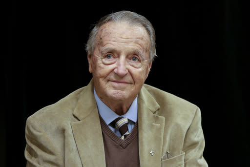 Former FSU coach Bobby Bowden, 90, tests positive for virus