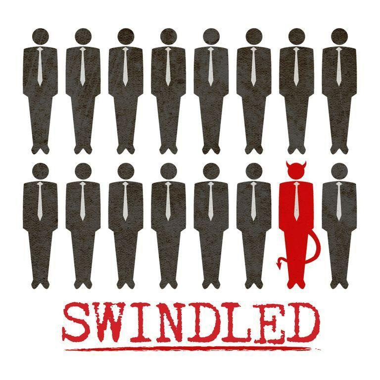 <p>Hosted by a concerned, anonymous citizen, <em>S</em><em>windled</em> explores white-collar crimes, con artists, and corporate villains all driven by greed. From teenagers who execute international burglary sprees to Catholic nuns with hidden motives to help the poor, this podcast will leave you with your jaw on the floor. </p>