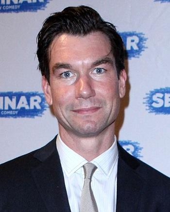 Jerry O'Connell to Play Herman in NBC's 'Munsters' Reboot