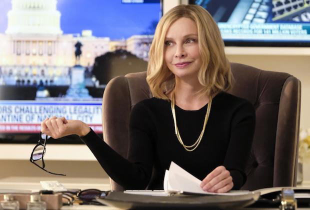 Cat Grant just can't keep away from National City. Calista Flockhart is set to appear in the Season 3 premiere of Supergirl, EW.com reports, and is then expected to recur throughout the season. A series regular during Supergirl's first season, Flockhart appeared in just two episodes of Season 2 before bidding Kara & Co. adieu. She […]