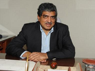 Infosys to probe whistleblower allegations 'to fullest extent', says chairman Nandan Nilekani; shares tank over 14%