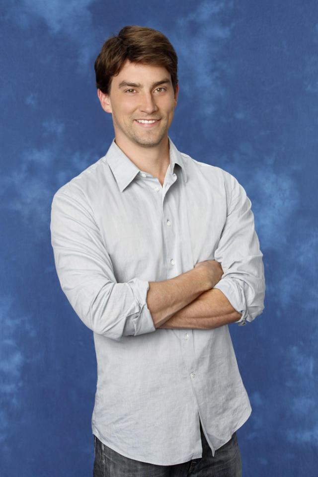 """Jean-Paul, 35, a marine biologist from Seattle, WA is featured on the eighth edition of """"<a href=""""http://tv.yahoo.com/bachelorette/show/34988"""">The Bachelorette</a>."""""""