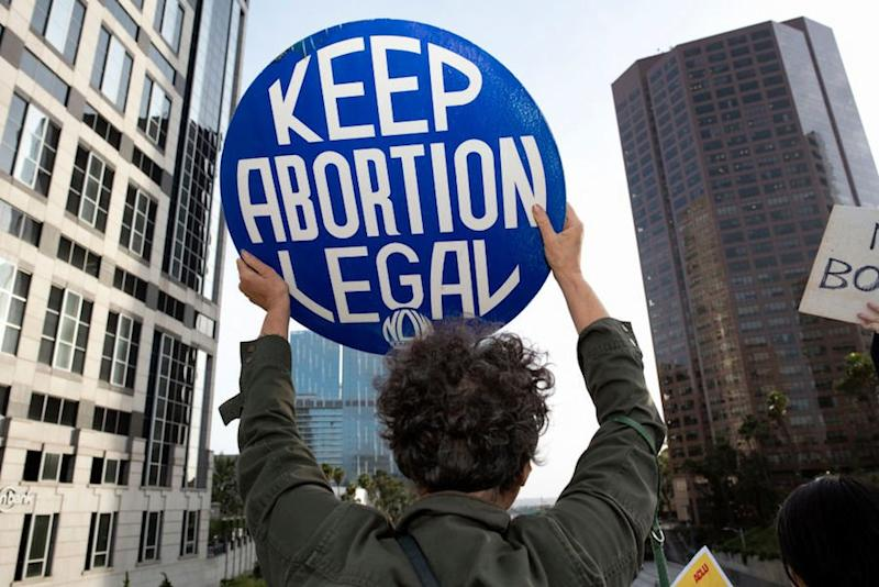Attacks on Roe v. Wade aren't new—so why does this time feel so much worse?