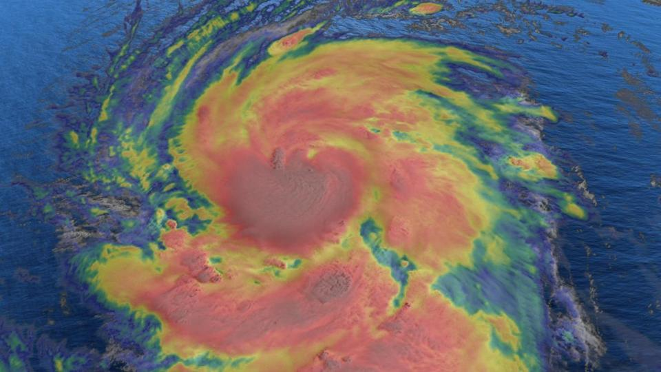 Hurricane Larry the next one to watch as season reaches its peak