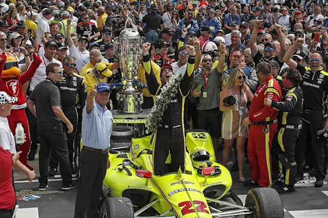 Indy 500 to have fans at 50% capacity