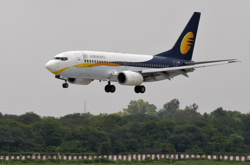 Jet Airways have said they