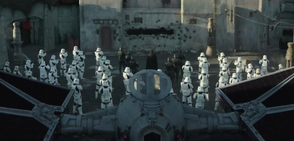 Base Digital Production has worked on six episodes from Disney+ highly anticipated television series, The Mandalorian. — Picture courtesy of Base Digital Production