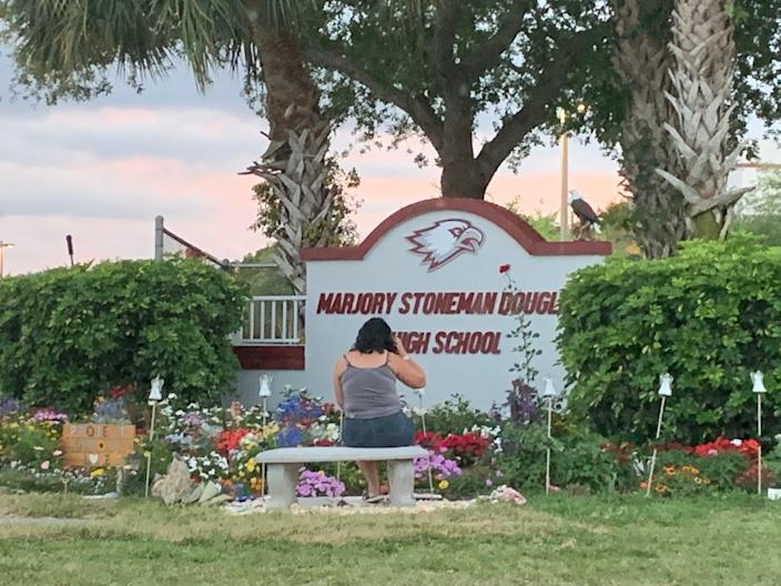 The Boulder City Council voted to ban assault-style rifles after 17 people were killed in a shooting at Marjory Stoneman Douglas High School in Parkland, Florida.