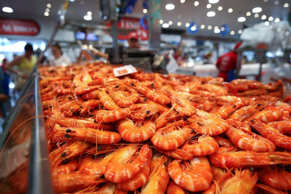 The seafood industry has been impacted by the coronavirus pandemic. Source: Getty Images