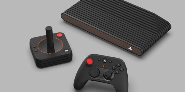 Una consola de Atari puede correr Fortnite: Battle Royale