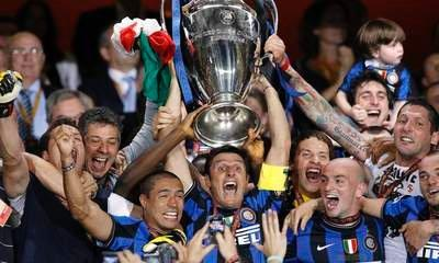 China Buying 15% Stake Of Inter Milan