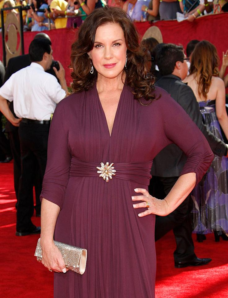 "November 18: Elizabeth Perkins turns 50 Dan MacMedan/<a href=""http://www.wireimage.com"" target=""new"">WireImage.com</a> - September 20, 2009"