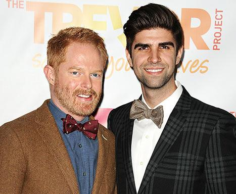 jesse tyler ferguson 39 s husband justin mikita won 39 t be charged in deadly crash victim was. Black Bedroom Furniture Sets. Home Design Ideas