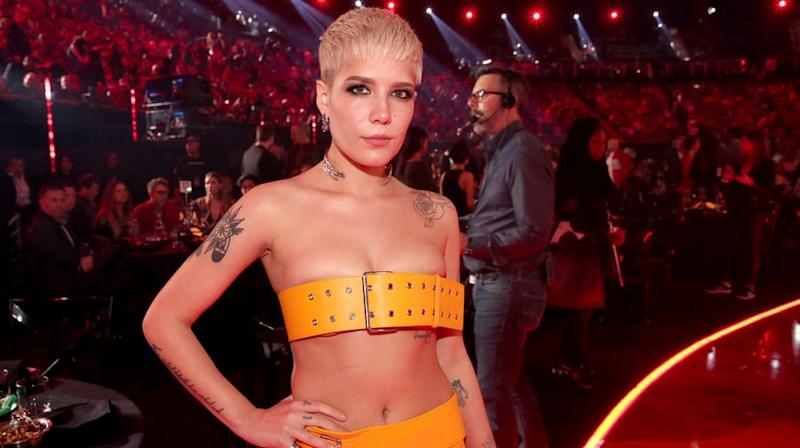 Halsey Sets Headlining 'Hopeless Fountain Kingdom' Tour