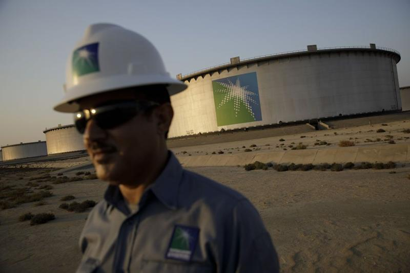 Saudis Raise Oil Prices by Most in 20 Years to Bolster Rally