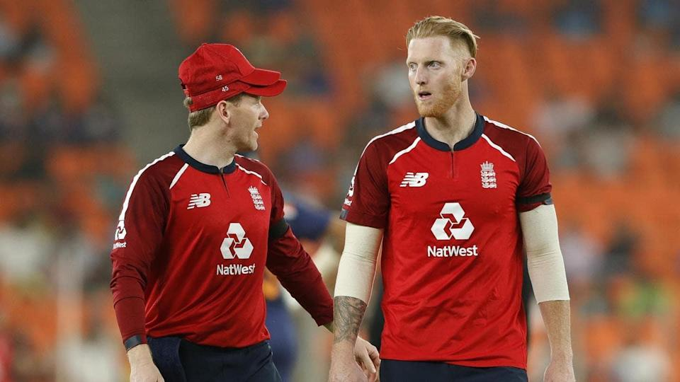 Decoding Eoin Morgan