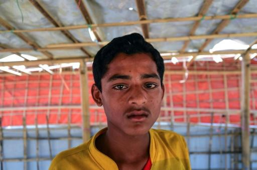 For refugees like Hashim, the start of Ramadan now serves as a bitter reminder of everything they have lost since being driven out of Myanmar