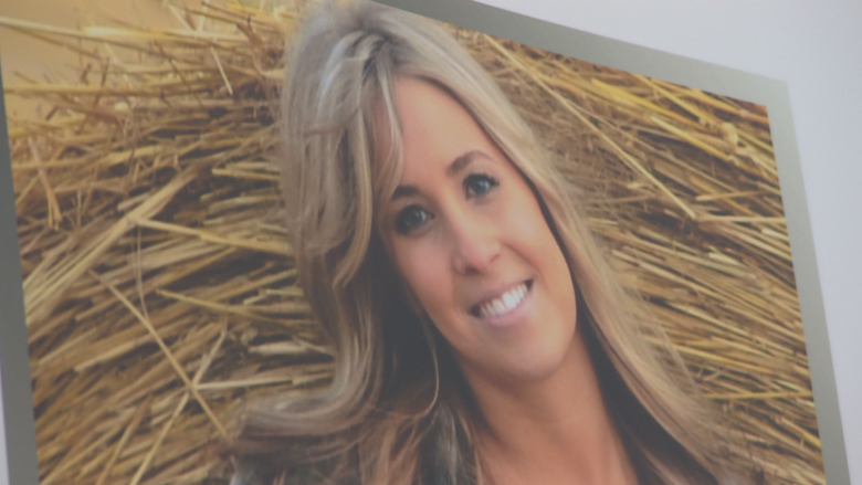 Sask. drunk driving victim appearing on 40 'moving billboards'