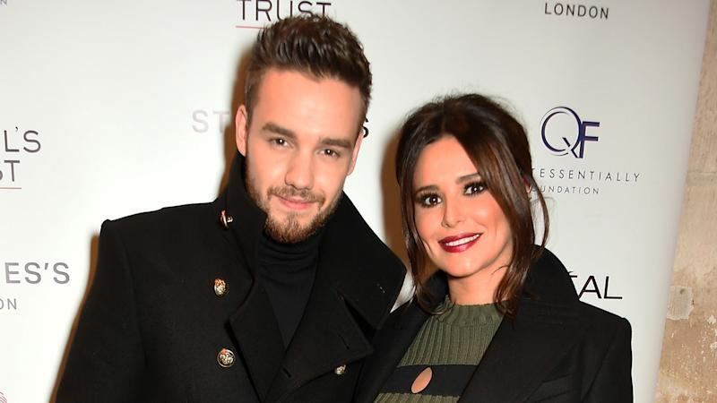 The Internet REACTS To Liam Payne & Cheryl's Baby News