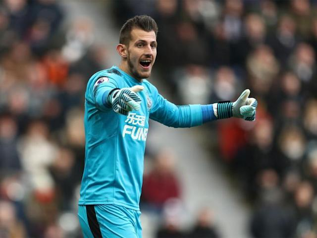 Martin Dubravka interview: Newcastle goalkeeper opens up on a tense deadline day move and that Manchester United performance