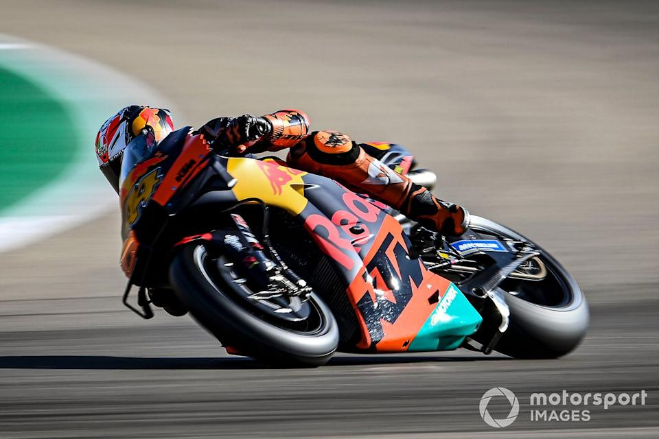 "Pol Espargaro, Red Bull KTM Factory Racing<span class=""copyright"">Gold and Goose / Motorsport Images</span>"