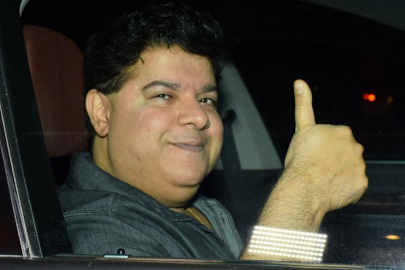 Sajid Khan Says He Treated Women Badly in this Old Interview